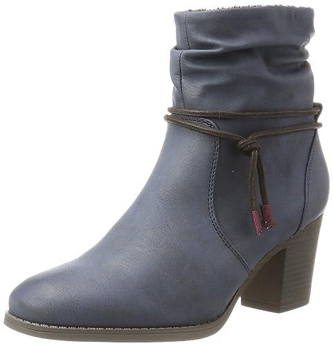 JANE KLAIN 253 563 - Botas de Vaquero Mujer: Amazon.es: Zapatos y complementos