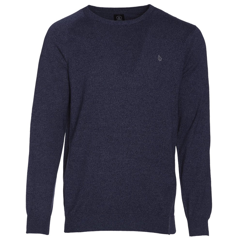 Volcom Herren Pullover Understated Sweater