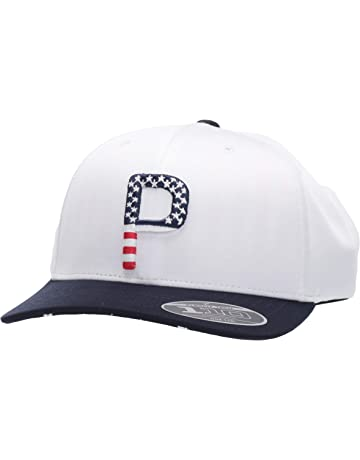 281702fbc Golf Hats | Amazon.com: Golf Caps