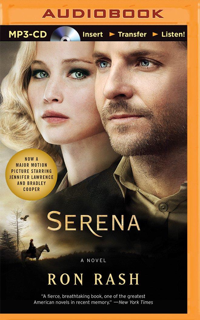 Serena: Amazon.es: Rash, Ron, Gigante, Phil: Libros en ...