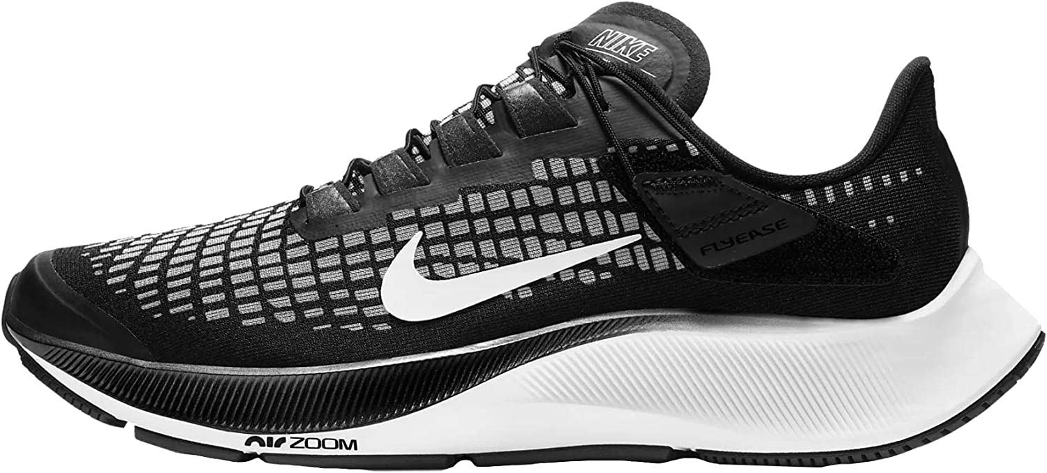 Amazon.com | Nike W Air Zoom Pegasus 37 Flyease Casual ...