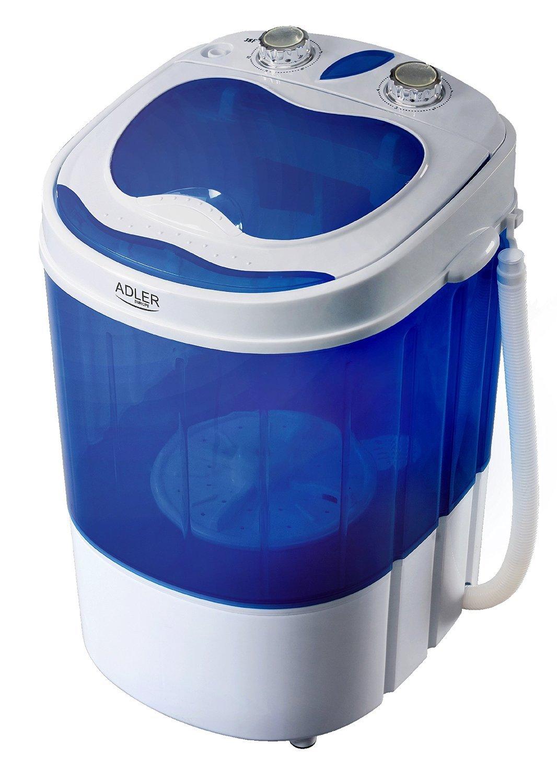 [2811201614: 38] Blank, Thomas: Je ne peut la femme pour un service de Gim demander? b014hi8gme Item Nom Mini machine à laver avec essoreuse Fun tkion Machine à laver Machine à laver Toploader Camping avec essoreuse jusqu'à 3kg actuellement la mauva