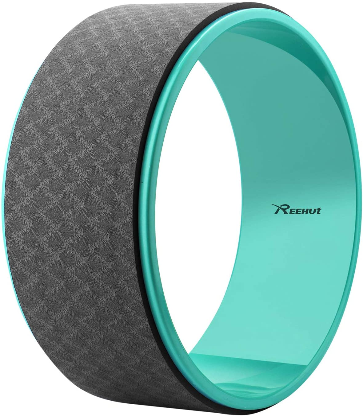 REEHUT Yoga Wheel for Back Pain - 12.6