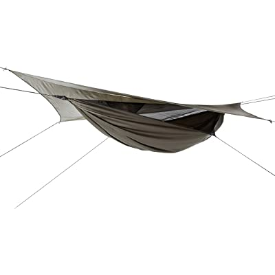 Hennessy Hammock - Explorer Deluxe Classic: HENNESSEY HAMMOCK: Sports & Outdoors