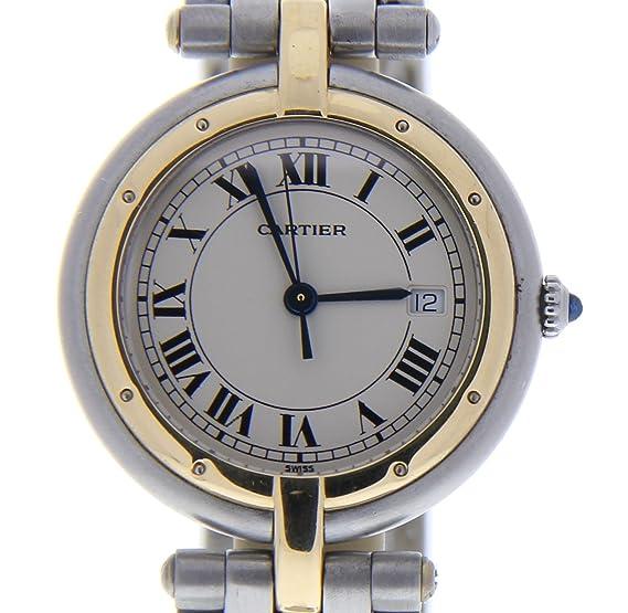 Cartier desconocido cuarzo mujer reloj 13749 (Certificado) de segunda mano