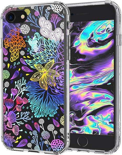 Custodia Iphone 7 Creativo Anti-caduta Tendenza Cover Iphone 7