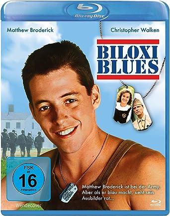 Biloxi Blues Blu Ray Amazon Co Uk Broderick Matthew Dvd Blu Ray