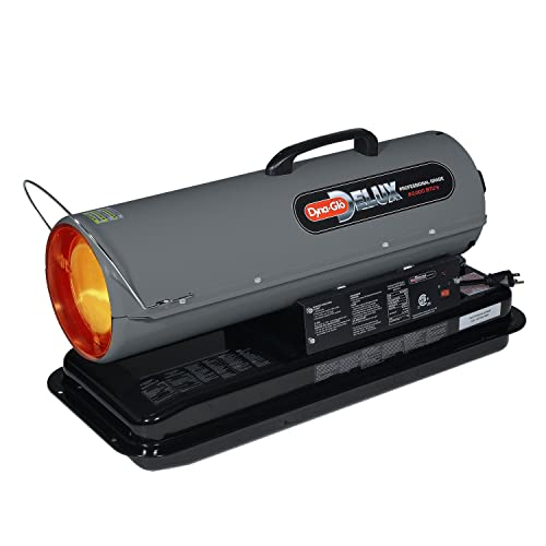 Dyna-Glo 50,000 BTU Kerosene Forced Air Heater