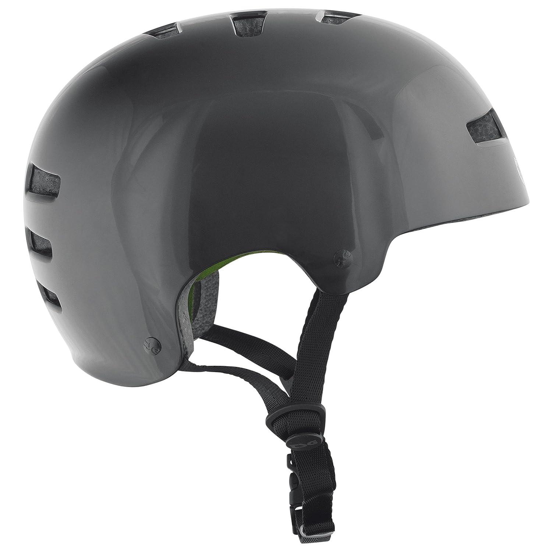 Helmet for Bicycle Skateboard Evolution Injected Color TSG
