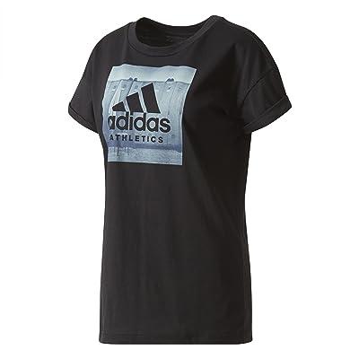 adidas Category ATH T-shirt pour dames.