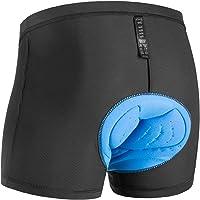 Qualidyne Mens Cycling Bike Underwear Shorts Deals