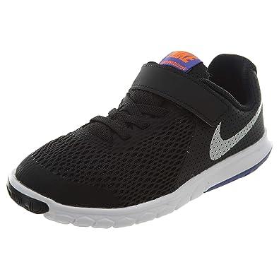 38e155842fb2c Amazon.com  Nike Flex Experience 5 Little Kids Style  844996-010 Size  1   Shoes