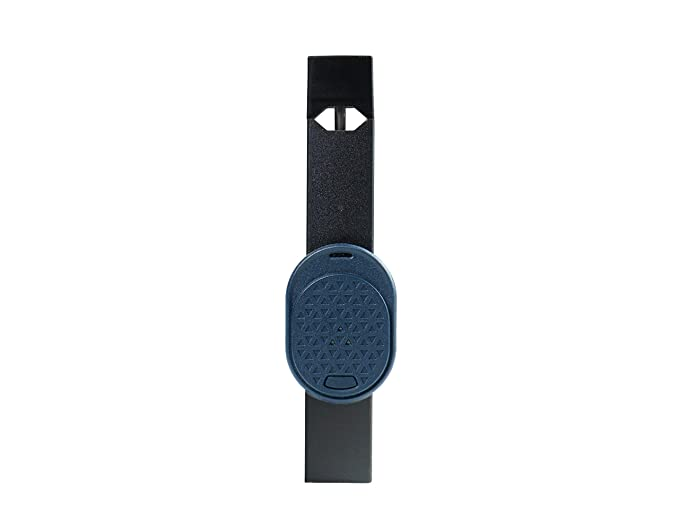 Juul Finder BluetoothTracker Tracking Device for Juul with Battery (Does  not Include JUUL Device, pods, Skin, Starter kit or Charger)