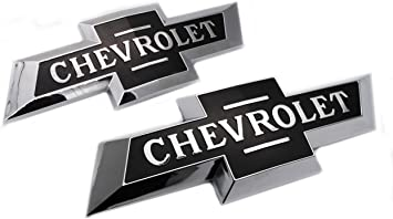 NEW 2015-2017 Chevrplet Chrome COLORADO Door or Tailgate Nameplate OEM GM