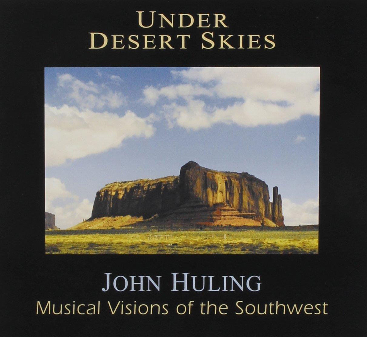 Under Desert Skies by Nov