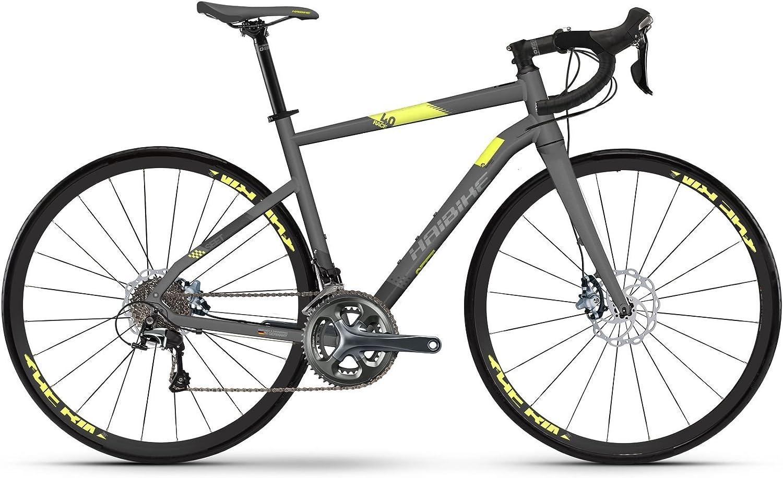 Haibike &apos Bicicleta Seet Race 4.0 28