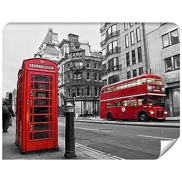 Photo Papier Peint London   Photo Papiers Peints Pour Salon FDB300