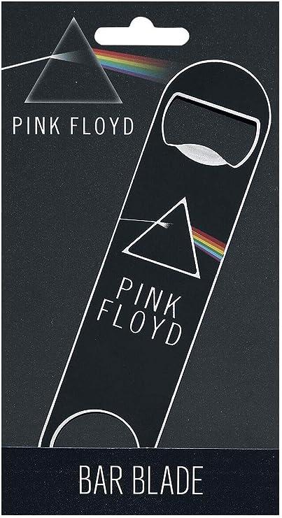 Pink Floyd Logo Bar Blade Bottle Opener
