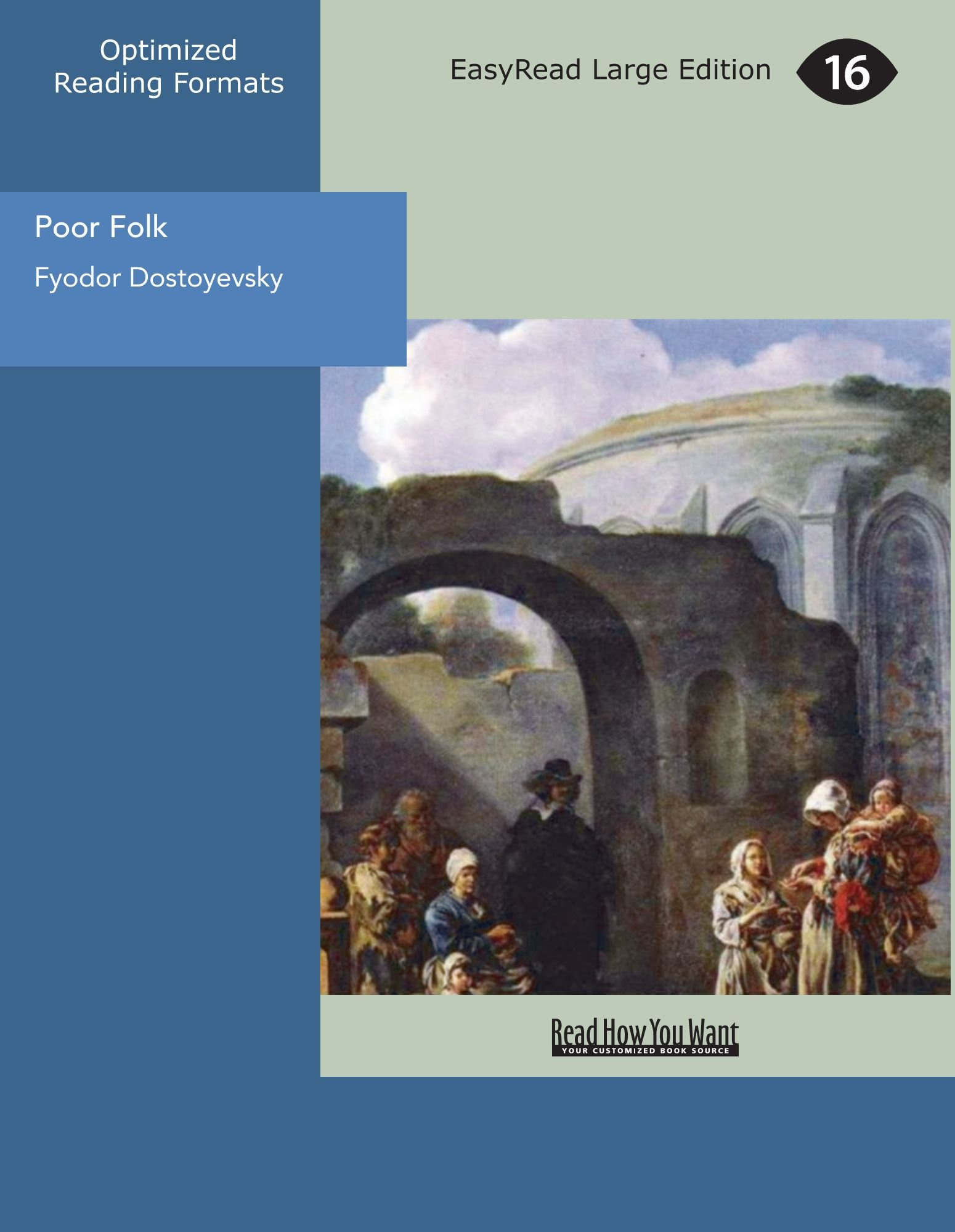 Download Poor Folk pdf