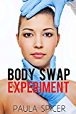 Body Swap Experiment: Gender Transformation: Gender Swap
