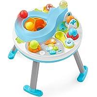Skip Hop Explore & More Let's Roll Activity Table, Multi