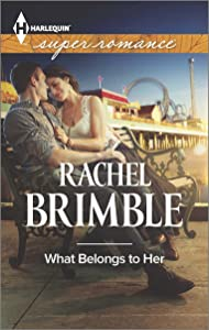 What Belongs to Her (Templeton Cove Stories)