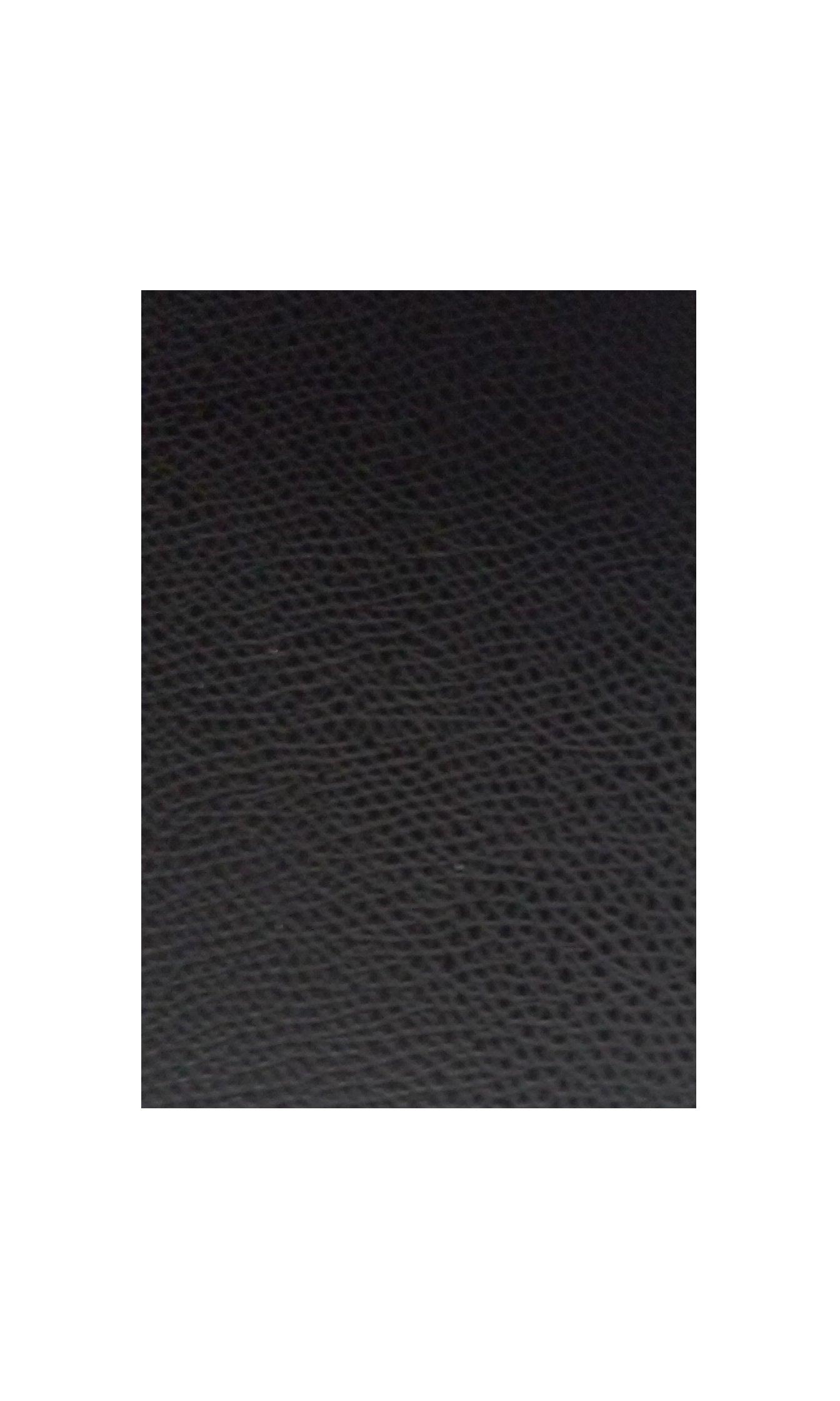 Quo Vadis 2019 Business Weekly Pocket 4'' x 6'' (10 x 15 cm) Club Cover (Black)
