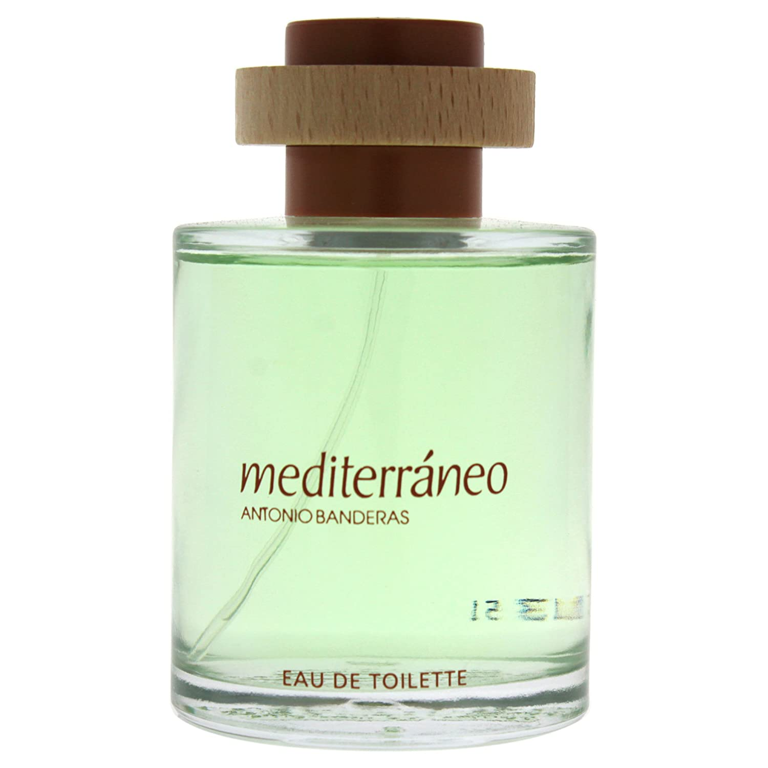 Amazon.com : Mediteraneo By Antonio Banderas For Men. Eau De Toilette Spray 3.4 Ounces : Perfume Antonio Banderas : Beauty