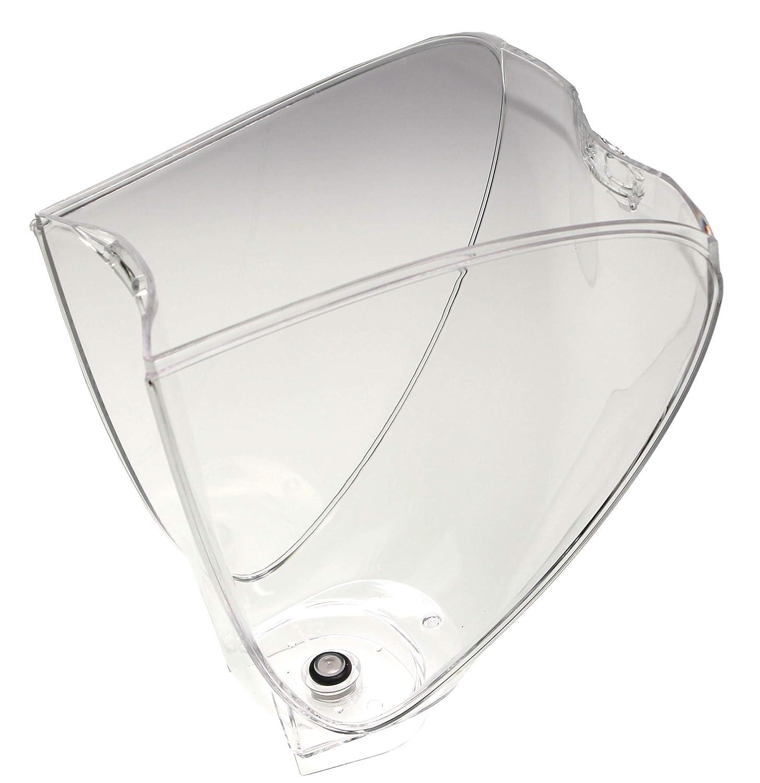 Depósito de agua WI1793 compatible con DeLonghi EDG260 Infinissima ...