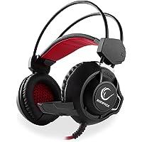 Rampage SN-RW2 CALIBRE Siyah Oyuncu Mikrofonlu Kulaklık