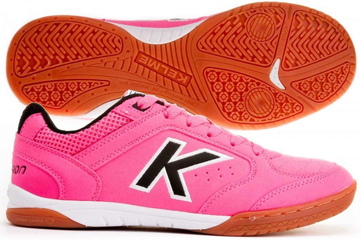 Zapatilla Precision LNFS Fucsia Talla 11,5 USA: Amazon.es: Zapatos ...