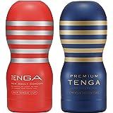 【お買い得セット】TENGA テンガ STANDARD & PREMIUM CUP SET スタンダード アンド プレミアム セット