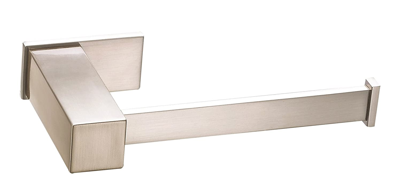 Danze D446136BN Sirius Dual Function Paper Holder or Towel Bar, Brushed Nickel durable modeling