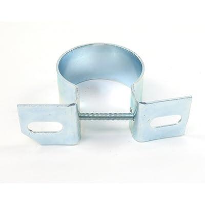 PerTronix 10001 Zinc Clear Coil Bracket: Automotive