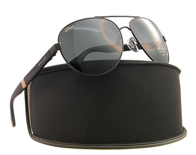 Gafas de Sol Bvlgari BV5025 BLACK - GRAY  Amazon.es  Ropa y accesorios 630e9c1f1300