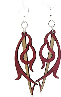 product image for Buckler Earrings