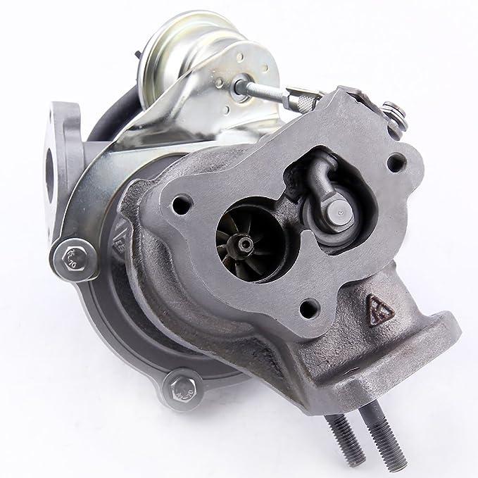 Amazon.com: maXpeedingrods KP35 Turbocharger for Fiat Punto PAnda Doblo Lancia Musa Vauxhall Corsa 54359880005 Turbo Charger: Automotive