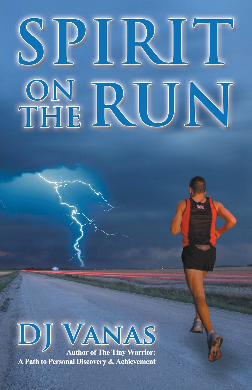 Spirit on the Run ebook