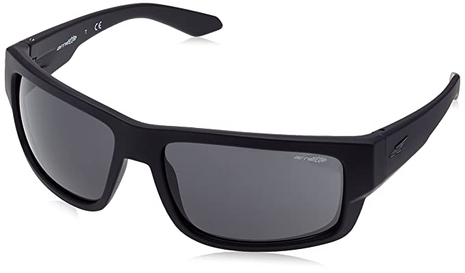94ca5ce83a Arnette Grifter gafas de sol, Fuzzy Black, 62 para Hombre: Amazon.es: Ropa y  accesorios