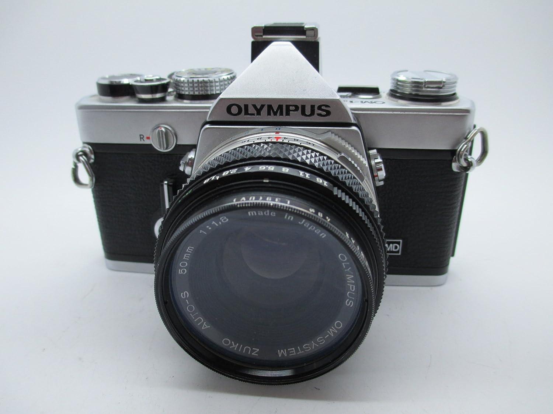 M1 35mm película SLR Olympus Zapata de Accesorios 1 para OM1