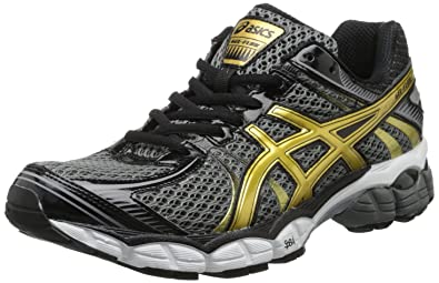 asics flux mens