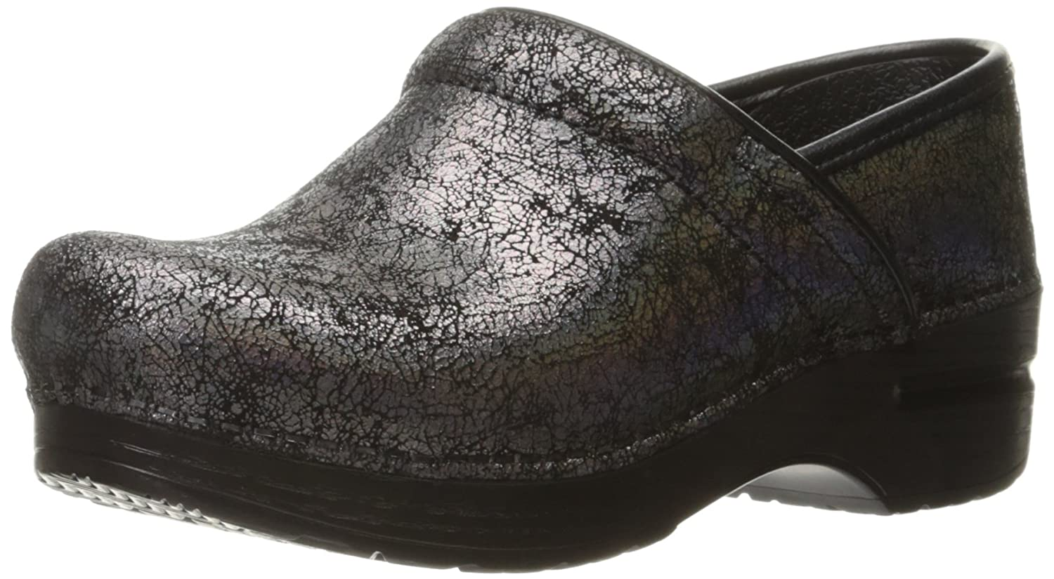 [ダンスコ]dansko フラットシューズ Professional B019YPBSWU 37 M EU / 6.5-7 B(M) US|Stained Glass Stained Glass 37 M EU / 6.5-7 B(M) US