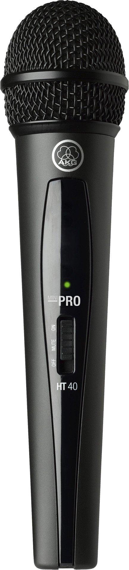 AKG Pro Audio MINI2MIX-US25AB Wireless Microphone System by AKG Pro Audio (Image #3)