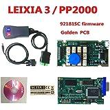 lexia professionnels diagbox v auto diagnostic scanner 3 v pp2000 fw 921581c outil lexia3 puce avec un bon service