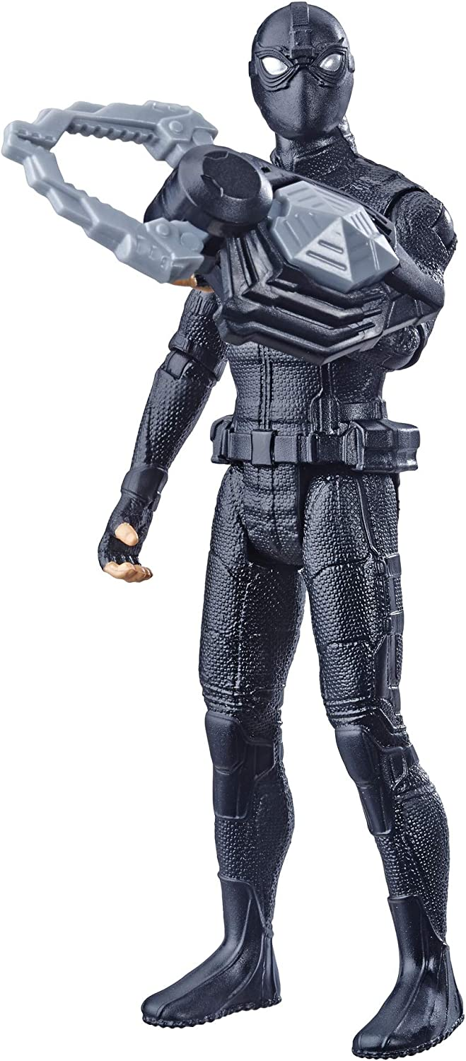 Spider-Man: Far from Home Concept Series Stealth Suit 6