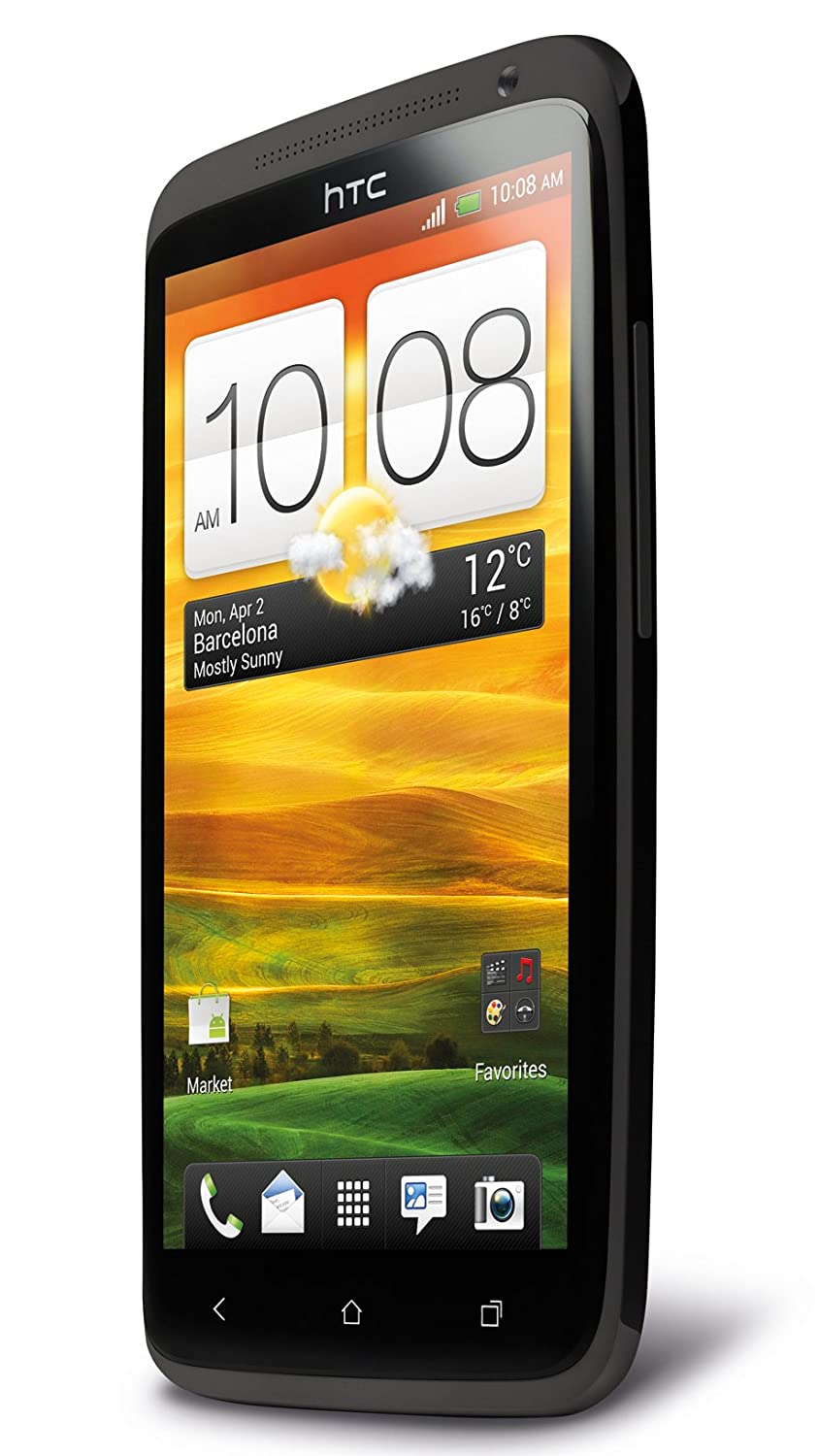 HTC One X: specifications, reviews, prices, description