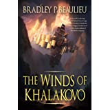 Winds of Khalakovo: The First Volume of The Lays of Anuskaya