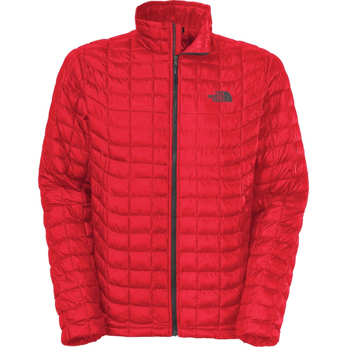 The North Face Men's Thermoball Full Zip Jacket The North Face Apparel Mens A39NG