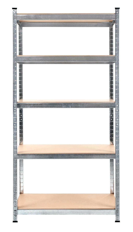 2x set Stagecaptain HR-175 Heavyrack /étag/ère de rangement planche en bois 875 kg max