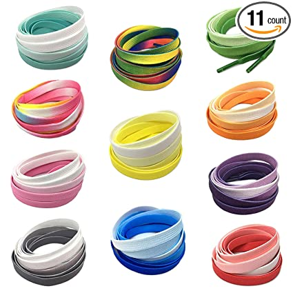 I AA Free shipping NEW All Shoe Solid Color Shoelaces 120cm